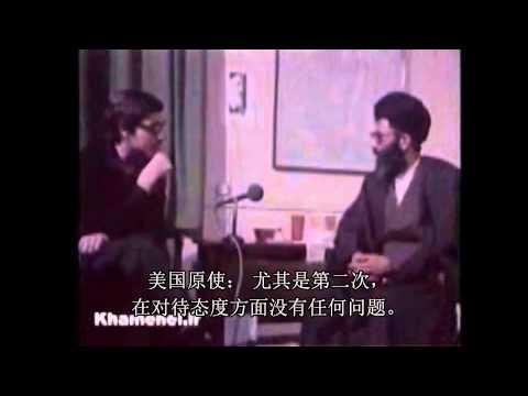 《逃離伊朗》-1980年的伊朗總統訪問并調查美國人質的生活狀況