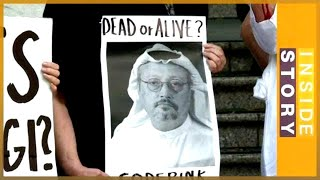 What's behind the Arab silence over Khashoggi fate? l Inside Story