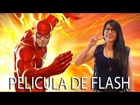 Nueva película de Flash