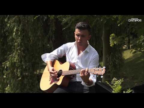 MANUEL CAMPOS - Sonho Contigo - VideoClip (HD)