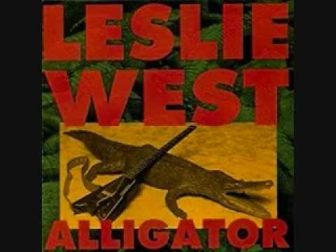 Leslie West - The Stealer