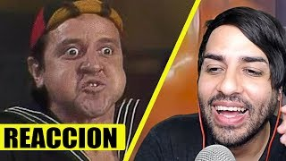 YTPH Dross Asiste a las Clases De Don Ramón VIDEO REACCION EHLIAX