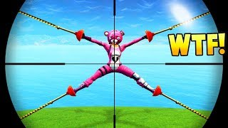 HOW DID THIS HAPPEN!? (Fortnite Funny FAILS & WINS #22)