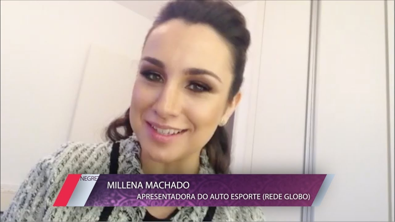 Globo esporte apresentadora