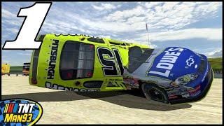 Idiots of NASCAR: Vol. 1