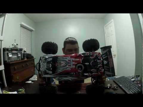 HPI Trophy Truggy 4.6 Review