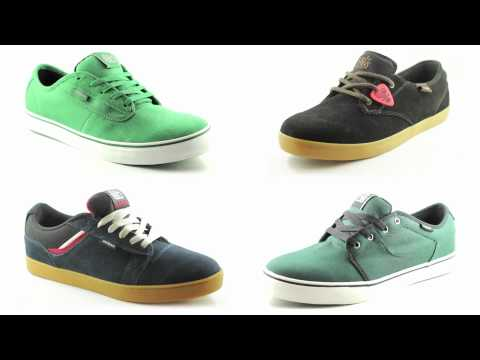 Habitat Footwear