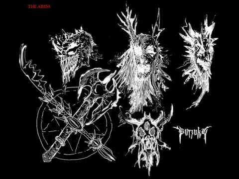 Entity Paradigm - Burzukh
