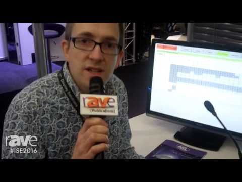 ISE 2016: ASL Intercom Showcases Large Scale Digital Intercom System