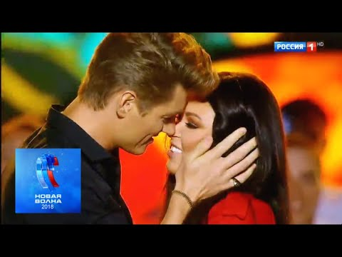 Новое исполнение песен Леонида Агутина. Новая волна-2018
