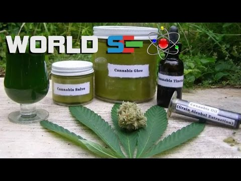 Чем же полезна марихуана?! (Запрещенный фильм)