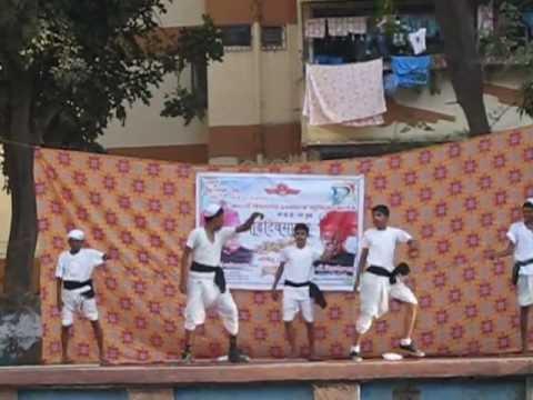 kathi an ghongad dj (SAURABH)