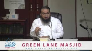 Qur'anic Seerah 2 : Pre-Prophethood Arabia - Sheikh Ahsan Hanif
