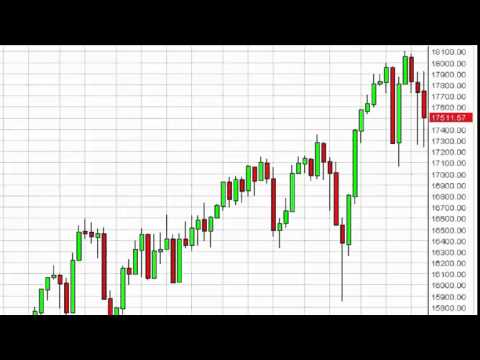 Dow Jones 30 Week Forecast for the week of January 19 2015, Technical Analysis