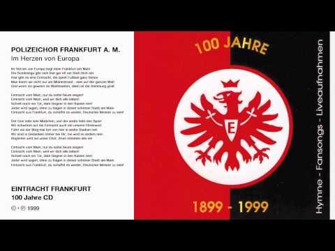 """Polizeichor Frankfurt - """"Im Herzen von Europa"""" ist erschienen auf der Eintracht Frankfurt 100 Jahre CD 1999 http://itunes.apple.com/de/album/100-jahre-eintracht-frankfurt/id448352703 Abonniere..."""