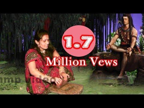 HD || भोला जहिया से ||MAITHILI BHAKTI SONG || बबिता बाबरी || MMP VIDEO 2016