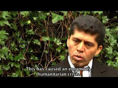 Earth Day 2009: Do environmental rights= human rights?