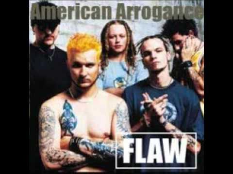 Flaw - flaw-god damn