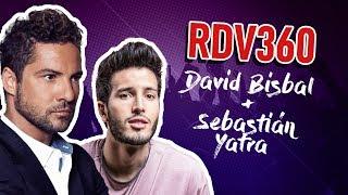 Download lagu #RadioDisneyVivo 360 | David Bisbal & Sebastián Yatra