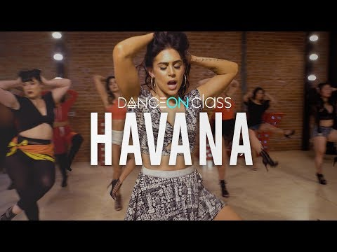 Download Lagu  Camila Cabello - Havana ft. Young Thug | Brinn Nicole Choreography | DanceOn Class Mp3 Free