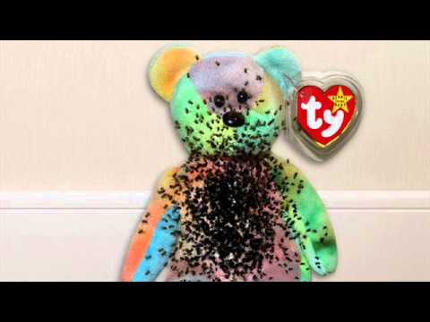 Pin Rare Beanie Babies List 2012 Images to Pinterest 989183e8604