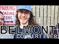 Belmont - FIRST CONCERT EVER Ep. 142