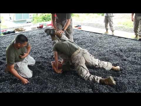MCMAP Training Image 1