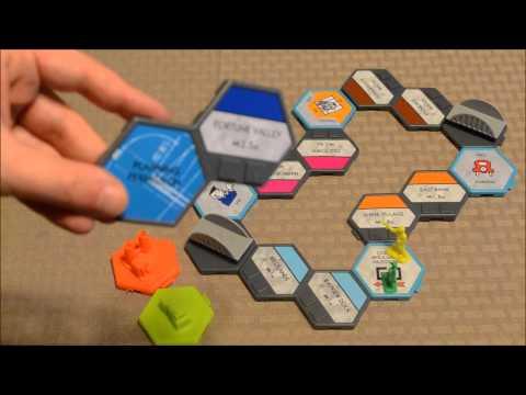 DGA Reviews - U-Build Monopoly (Ep. 161)