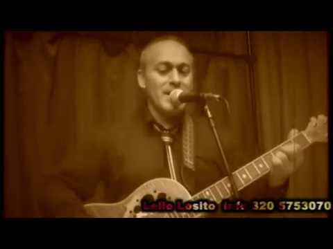 Lello Losito   Live Music