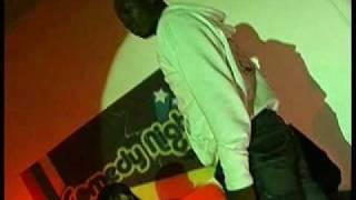 Eddie Kadi at City Gates Part 1