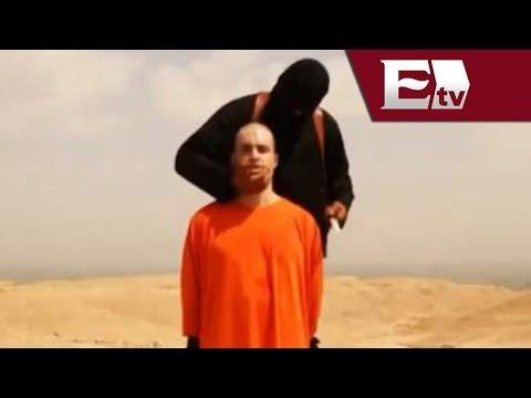 Palabras del hermano de James Foley, periodista decapitado en Irak  / Paola Virrueta