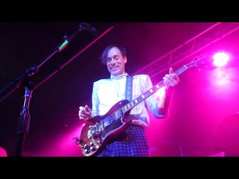 Download  Polyaneurism - of Montreal LIVE @ The Space 26/10/19 Hamden New Song 2020 Gratis, download lagu terbaru