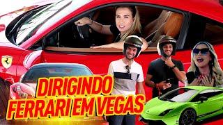 Quanto Custa Casar em Vegas + Melhor Restaurante - Vlog 4 Las Vegas