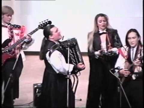 """Группа """"Белый день""""-""""Besa Me Mucho"""" (Live Concert)"""