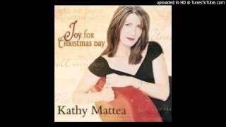 Watch Kathy Mattea Theres Still My Joy video