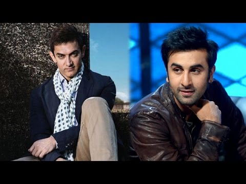 Aamir Khan to put on weight for his Movie 'Dangal', Ranbir Kapoor was initially the only face for th