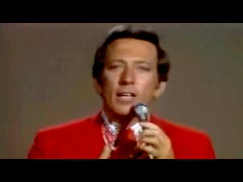 Andy Williams...........I Think I Love You.