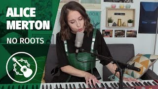 Alice Merton — No Roots (live @ madmoiZelle)