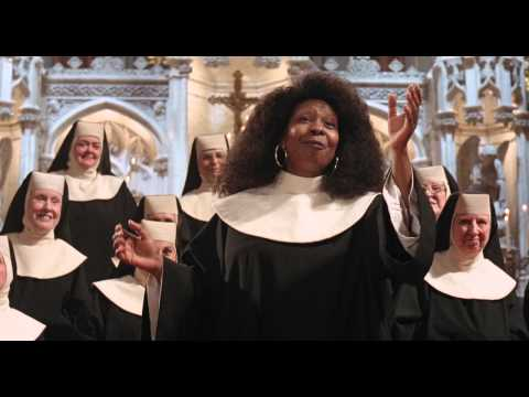 Sister Act I Will Follow Him Hd video