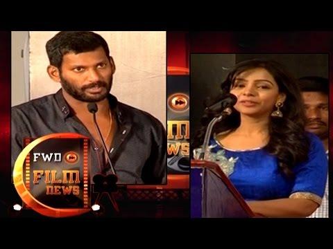 "Film News - ""Kathakali"" Movie Audio Launch"