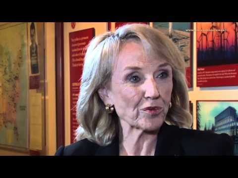 An Interview with Jan Brewer - 11/7/11