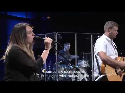 Hannah McClure - Come Awaken Love - From A Bethel TV Worship Set