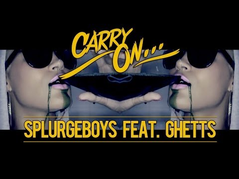 Ghetts - Carry On (feat. Splurgeboys)