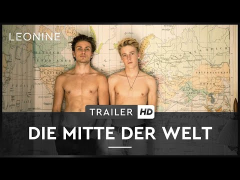 Die Mitte der Welt - Trailer (deutsch/german; FSK 0)
