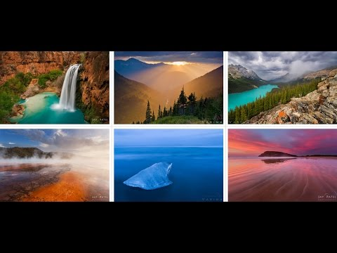 Beginners Top 5 Tips for Landscape Photography
