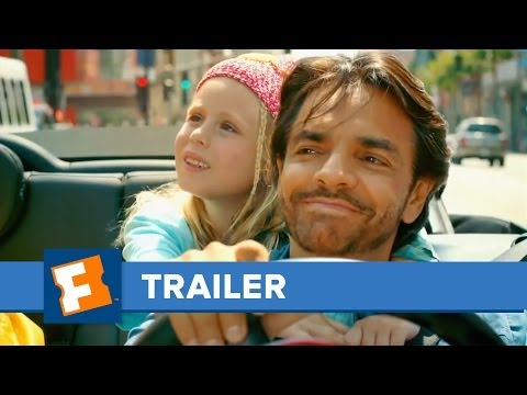 Instructions Not Included Official Trailer - Foreign Film | Trailers | FandangoMovies