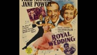 BODAS REALES (Royal Wedding, 1951, Full Movie, Spanish, Cinetel)