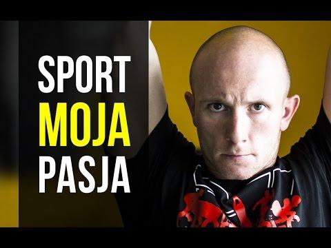 Marcin Bochenek: Sport Moja Pasja