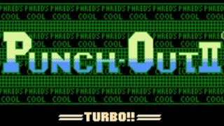 Phred's Cool Punch Out 2 - Turbo!! (NES Mod)