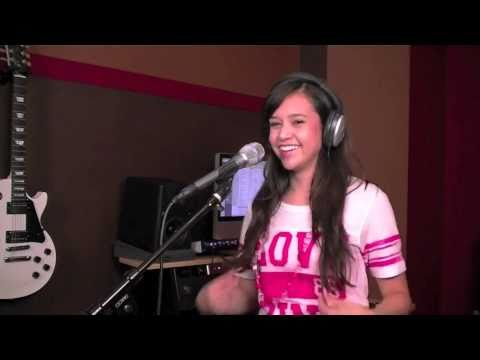 Teenage Dream - Katy Perry (Cover) Megan Nicole